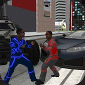 Crime Driver in Future 4