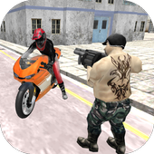 Crime Moto Theft 3