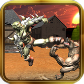 Monster Fight 1.2
