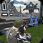 Russian Crime Simulator:Sci Fi 1.3