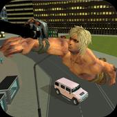 Rope Hero Rise of the Machines 1.2
