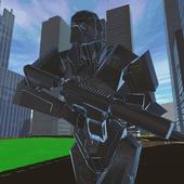 X Ray Robot 1.0