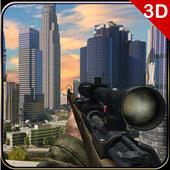 Modern Commando Sniper War 1.0