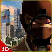 Sniper 3D - Kill Terror Shooter (Sniper Shooting) 1.0