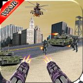 City Gunner Battle Attack 1.2