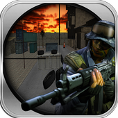 Commando War City AttackMagnum Games StudioAction