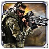 Terrorist Combat Attack 1.1