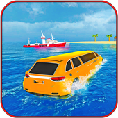 Water Surfer Floating Limousine 1.0