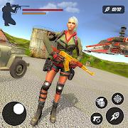 Military Firing Squad Free-Fire Battleground 1.0.3