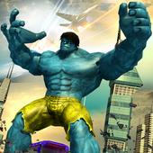 Monster Hero: The Last Knight 1.2