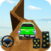 4x4 Mountain Climb Monster trucker 1.0.0