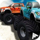 RC Monster Truck Simulation 1.0.0