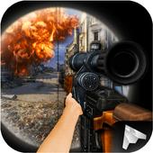 Sniper Strike 3D 1.0