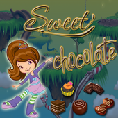 Sweet Chocolate Girl Adventure