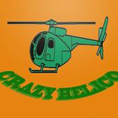 Crazy HelicoMHD-DEVAction
