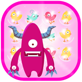 Bubble Shooter Birds 1.1