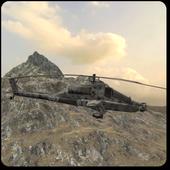 Gunship Battle 2016 HD 1.0