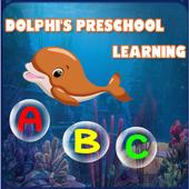 Dolphi's Preschool Learning Toy 1.6