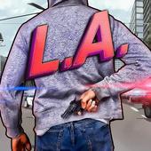 L.A Crime Wars 1.0.0.8