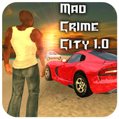 Mad Crime City 1.0 1.0.0.0