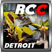 Real Car Crash Detroit 1.0