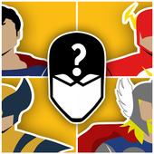 Superheroes Quiz 1.0