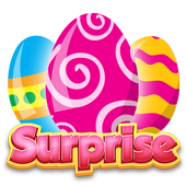 Surprise Eggs Toys Game 2.5