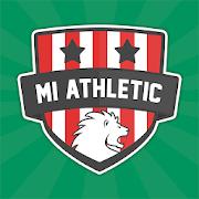Miathletic Athletic Club Fans 2.3.11
