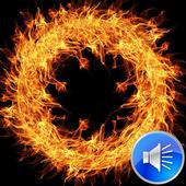 Fire Sounds Ringtones 2.0