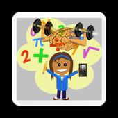 Math Brain Train 1.1