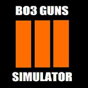 Gun Simulator for BO3 1.0.0