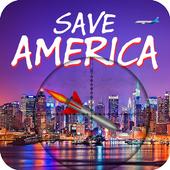 Save the America 1.95