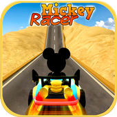 Race Mickey Against Minnie 1.0