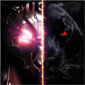 Panther Robot Transformation: Crime City Battle 1.0