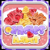 Candies Maker 1.0.5