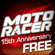 Moto Racer 15th Anniversary 1.0