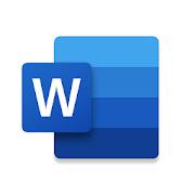 Microsoft Word 16.0.13328.20160