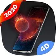 3D Parallax Live Wallpaper 2.0.1