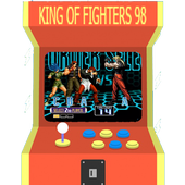 Guide For King Of Fighters 98 1.0
