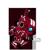 Robot Run Fighter