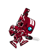 Robot Run Fighter 1.0.0