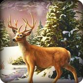 com.midnightgames.deerrun icon