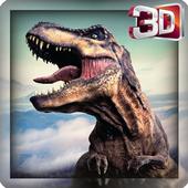 Dinosaur Hunter 2015 : T-Rex 2.2