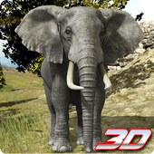 Elephant Hunter Simulator 2015 1.4