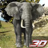 Elephant Hunter Simulator 2015 1.4