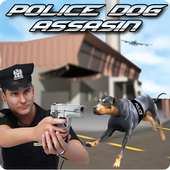 Police Dog AssasinMidnight Free GamesAction