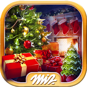 Hidden Objects Christmas Trees – Finding Object 2.1.1
