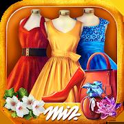 Hidden Objects Fashion Store 2.03