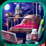 Haunted Hospital Asylum Escape Hidden Objects Game 2.5