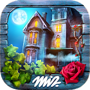 Hidden Objects Haunted House – Cursed Places 2.1.1